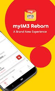Download myIM3 v68.8 APK