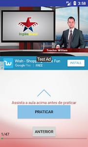Download InglêsBrasil - inglês para brasileiros 1.0.9.29 APK