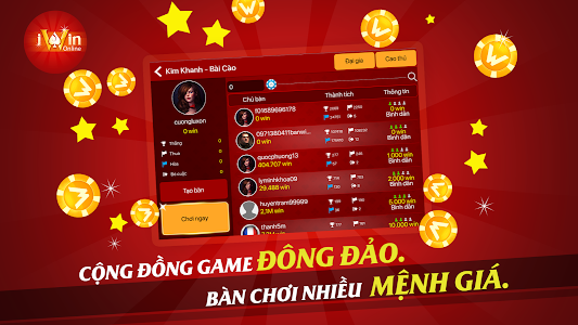 Download iWin Online - Game Bài 6.0.5 APK
