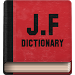 Download JF Dictionary 5.4 APK