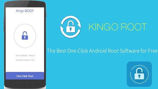 Download Kingo Root 1.0.0 APK
