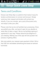 Download Kenya Quick Loan Shop- Kenya's No 1 Open Loans App 1.6 APK