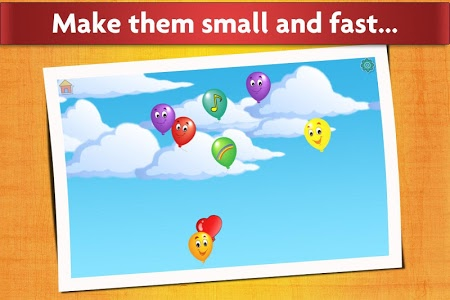 Download Kids Balloon Pop Game Free ? 18.2 APK