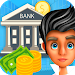 Download Kids Bank Cashier Manager Money Learning Game 1.1 APK