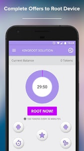 Download KingRoot: Root Android Checker 1.0 APK