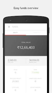 Download Kite by Zerodha - Free trading 2.1.9 APK
