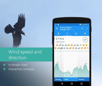 Download Klara weather 1.3.12 APK