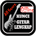 Download Kunci Gitar & Lirik Lagu A-Z 1.12 APK