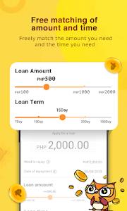 screenshot of Kwago version 1.0.3