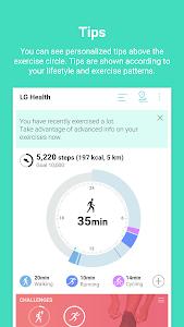 Download LG Health 5.31.75 APK