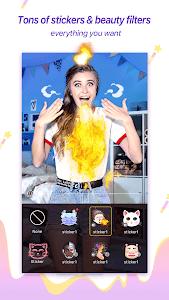 screenshot of LIKE Video -Magic Video Maker & Community version 2.12.1