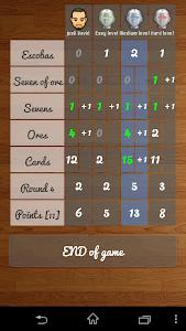 Download Escoba / Broom cards game 1.2.5 APK