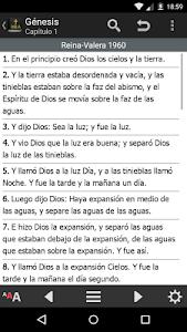 Download La Santa Biblia (español) 1.41 APK