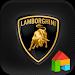 Download Lamborghini Dodol Theme 4.2 APK