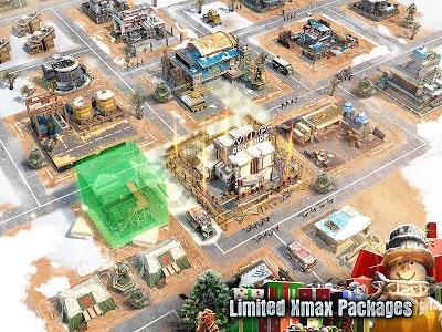 screenshot of Last Shelter: Survival version 1.250.104