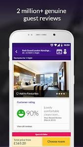 Download LateRooms: Find Hotel Deals 1.24.5 APK
