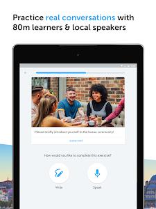 Download busuu: Learn Languages - Spanish, English & More 14.4.0.289 APK