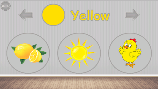 Download Colors for Kids, Toddlers, Babies - Learning Game 1.2.42 APK