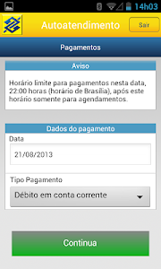 Download Leitor Código de Barras de PDF 1.1.0 APK