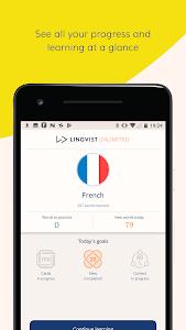 Download Lingvist: learn a language – fast 2.29.5 APK