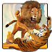 Download Lion Vs Tiger Wild Adventure 1.6 APK