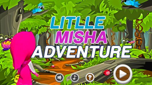 Download Misha Temple Adventure 1.3 APK