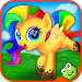 Download Little Pony Makeover Kids Game 1.3.7 APK