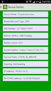 Download Live Phone Sim AddressTracker .0 APK