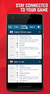 Download Live Soccer TV - Scores & Stats 4.1.3 Android APK