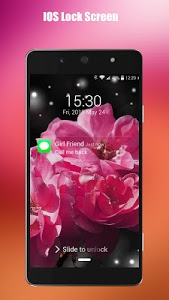 Download Lock screen OS10 1.5.3 APK