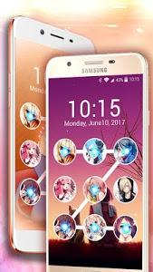 Download Lock screen photo - Anime 1.2.6 APK