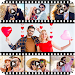 Download Love Video Maker With Music 1.0.4 APK