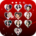 Download Love keypad lockscreen 1.9.2 APK