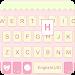 Download Lovely Girl for Emoji Keyboard 3.3 APK