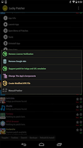 Download Lucky Patcher 1.7 APK