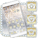 Download Luxury Gold & Silver Launcher Theme 1.1.5 APK