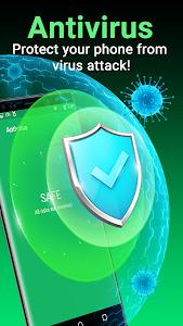 screenshot of MAX Cleaner - Antivirus, Booster, Phone Cleaner version 1.4.6