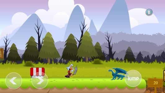 Download MIGHTY MAGIC MONSTERS & SWORDS 1.5 APK