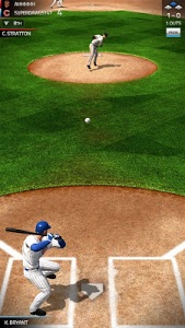 Download MLB TAP SPORTS BASEBALL 2018 2.1.1 APK