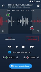 Download MP3 Cutter and Ringtone Maker 33 APK