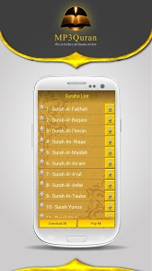 Download MP3 Quran 3.0.3 APK