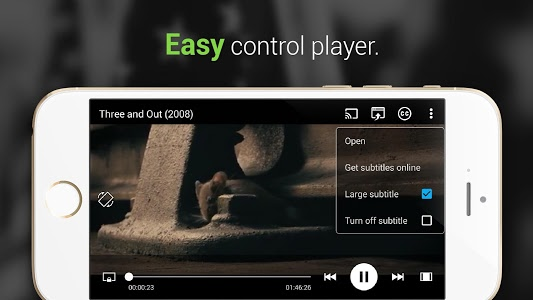 Download MV CastPlayer 1.0.4 APK
