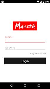 Download Maesta Italia 2.0 APK