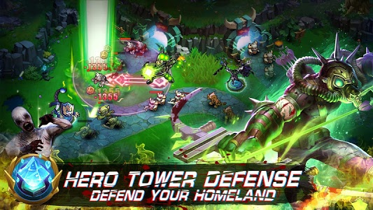 screenshot of Magic Rush: Heroes version 1.1.88