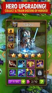 Download Magic Rush: Heroes 1.1.187 APK