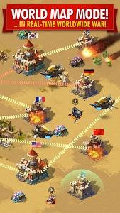 screenshot of Magic Rush: Heroes version 1.1.124