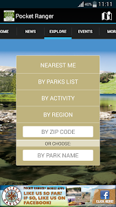 Download Maine State Parks & Land Guide 5.29.12 Domain 259 APK