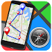 Download Maps, Navigation, Compass & GPS Route Finder 2.1 APK