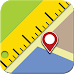 Download Maps Ruler  APK
