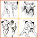 Download Martial Arts techniques 7.0 APK